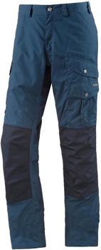 Fjällräven Barents Pro Trousers smoke blue