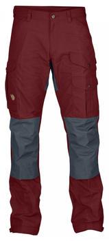 Fjällräven Vidda Pro Trousers M Long red oak/graphite
