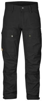 Fjällräven Keb Trousers Long M black/black