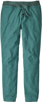 Patagonia Women's Hampi Pants tasmanian teal