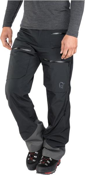 Norrøna Lofoten Gore-Tex Insulated Pants Men