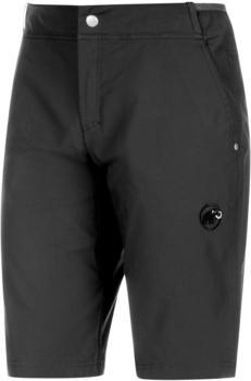 Mammut Alnasca Shorts Men (1023-00040) Black