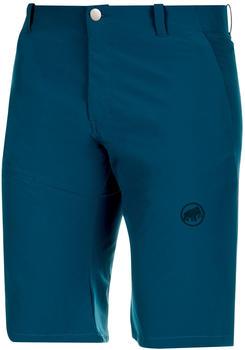 Mammut Runbold Shorts Men (1023-00170) Poseidon