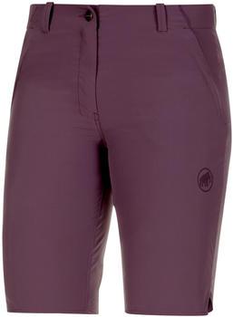 Mammut Runbold Shorts Women (1023-00180) Galaxy
