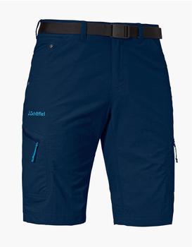 Schöffel Shorts Silvaplana 2 Shorts dress blues