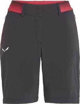 salewa-pedroc-cargo-2-dst-shorts-women-black-out