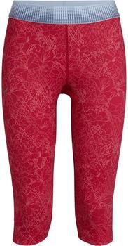 salewa-pedroc-dry-3-4-tights-women-rose-red-flower