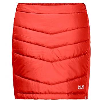 Jack Wolfskin Atmosphere Skirt Women coral
