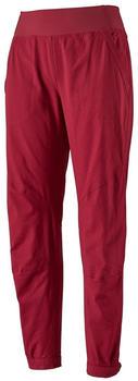 Patagonia Women's Caliza Rock Pants roamer red