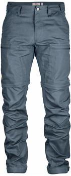Fjällräven Abisko Lite Trekking Zip-Off Trousers Men Reg dusk