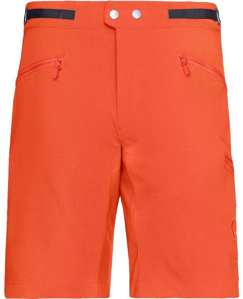 Norrøna Bitihorn Flex1 Shorts Men pureed pumpkin