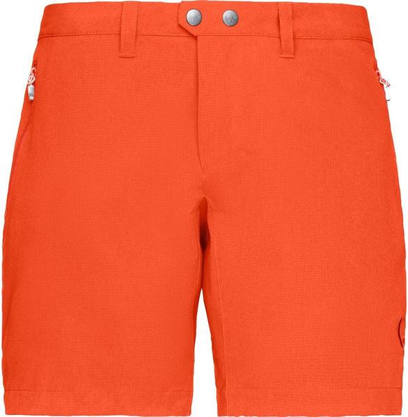 Norrøna Bitihorn Flex1 Shorts Women pureed pumpkin