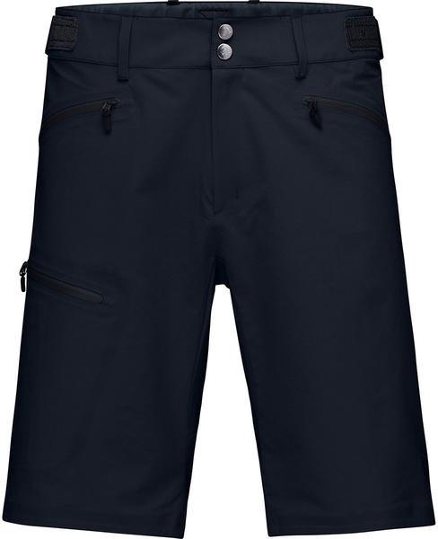 Norrøna Falketind Flex1 M's Shorts caviar black