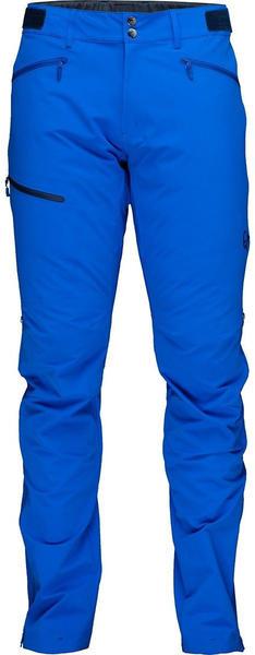 Norrøna Falketind Flex1 M's Pants olympian blue