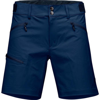 Norrøna Falketind Flex1 W's Shorts indigo night blue