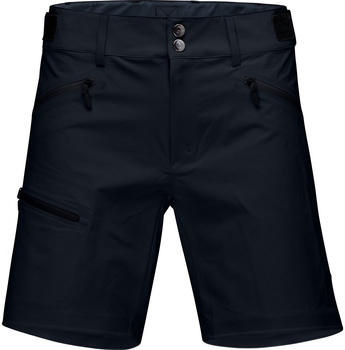Norrøna Falketind Flex1 W's Shorts caviar black