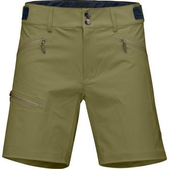 Norrøna Falketind Flex1 W's Shorts olive drab