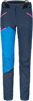 ortovox-westalpen-softshell-pants-women-blue-lake