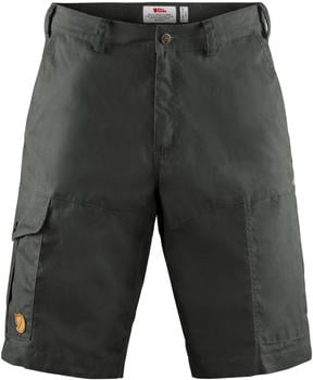 Fjällräven Karl Pro Shorts M dark grey