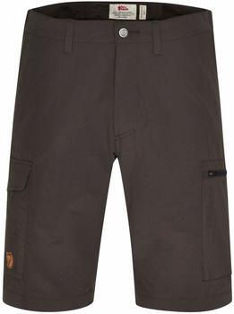Fjällräven Travellers MT Shorts M dark grey