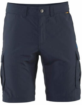 Jack Wolfskin Canyon Cargo Shorts night blue