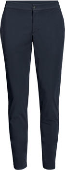 Jack Wolfskin JWP Pant M night blue