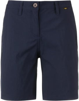 Jack Wolfskin Desert Shorts W midnight blue