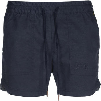 Jack Wolfskin Senegal Shorts W midnight blue
