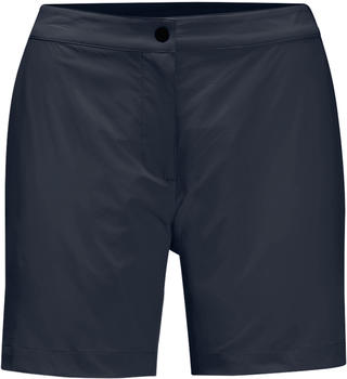 Jack Wolfskin JWP Shorts W night blue
