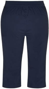 Jack Wolfskin Activate Light 3/4 Pants W midnight blue
