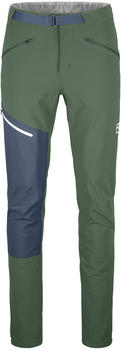 Ortovox Brenta Pants M (62344) green forest