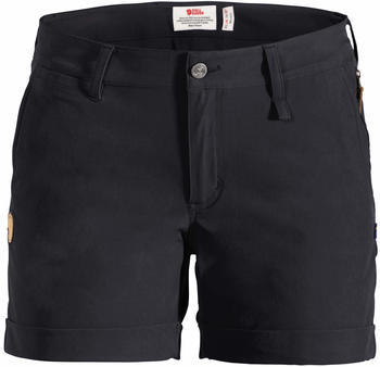 Fjällräven Abisko Stretch Shorts W (89585) black