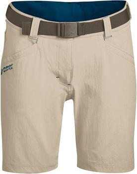Maier Sports Bermuda Lulaka Shorts W feather gray