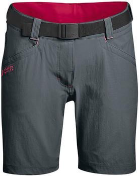 Maier Sports Bermuda Lulaka Shorts W graphite