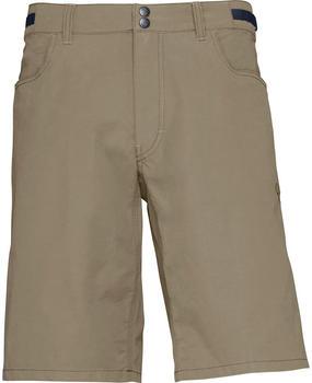 Norrøna Svalbard Light Cotton Shorts Men elmwood