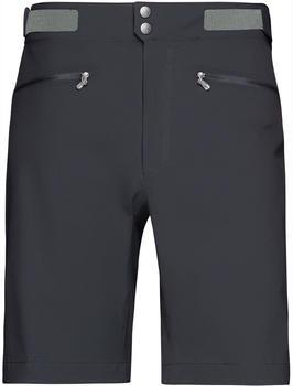 Norrøna Bitihorn Lightweight Shorts Men caviar