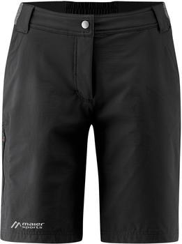 Maier Sports Bermuda Norit Short W black