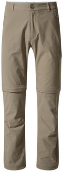 Craghoppers NosiLife Pro Convertible II Pants S pebble
