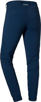 Schöffel Pants Emerald Lake Men (22965) dress blues