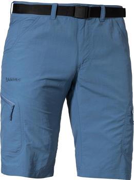 Schöffel Shorts Silvaplana2 Men (22088) bering sea