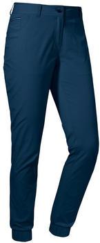 Schöffel Pants Emerald Lake Women (12732) dress blues