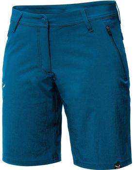 Salewa Women Talvena Shorts blue sapphire