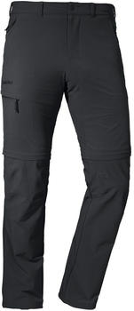 Schöffel Koper 1 Zip Off Hose black