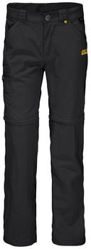 Jack Wolfskin Safari Zip Off Pants K