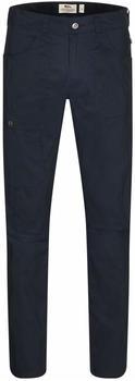 fjaellraeven-vardag-lite-trousers-m-dark-navy