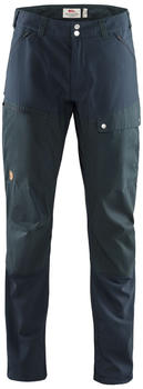 Fjällräven Abisko Midsummer Trousers M Long dark navy