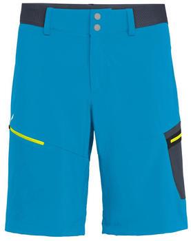 salewa-pedroc-cargo-2-dst-shorts-blue-danube