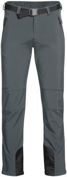 Maier Sports Softshell Tech Pants Men graphite