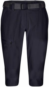 Maier Sports Inara Slim Capri Pants Women night sky