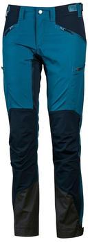 Lundhags Makke WS Pant petrol/deep blue